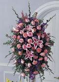 Giresun 14 şubat sevgililer günü çiçek  ferforje tanzim kazablankadan