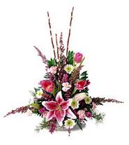 Giresun çiçek gönderme  mevsim çiçek tanzimi - anneler günü için seçim olabilir