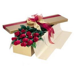 Giresun çiçekçi telefonları  10 adet kutu özel kutu