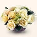 Giresun internetten çiçek siparişi  9 adet sari gül cam yada mika vazo da  Giresun cicekciler , cicek siparisi