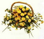 sepette  sarilarin  sihri  Giresun çiçekçi telefonları