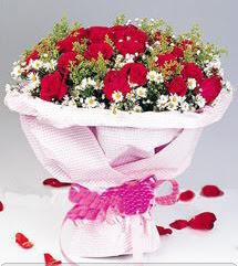 Giresun online çiçekçi , çiçek siparişi  12 ADET KIRMIZI GÜL BUKETI