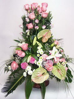 Giresun çiçek mağazası , çiçekçi adresleri  özel üstü süper aranjman