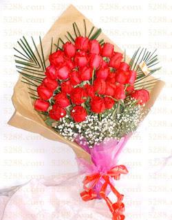 13 adet kirmizi gül buketi   Giresun 14 şubat sevgililer günü çiçek
