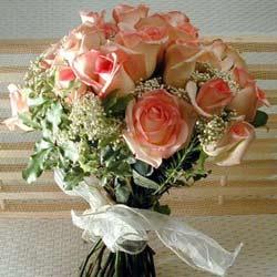 12 adet sonya gül buketi    Giresun anneler günü çiçek yolla