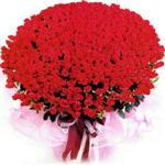 Giresun online çiçek gönderme sipariş  1001 adet kirmizi gülden çiçek tanzimi