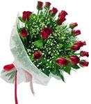 Giresun online çiçekçi , çiçek siparişi  11 adet kirmizi gül buketi sade ve hos sevenler