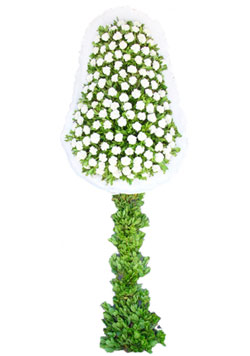 Dügün nikah açilis çiçekleri sepet modeli  Giresun çiçek gönderme