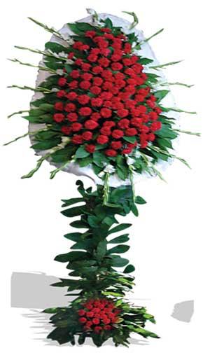 Dügün nikah açilis çiçekleri sepet modeli  Giresun uluslararası çiçek gönderme