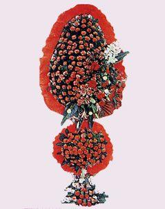 Dügün nikah açilis çiçekleri sepet modeli  Giresun anneler günü çiçek yolla