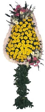 Dügün nikah açilis çiçekleri sepet modeli  Giresun çiçek online çiçek siparişi