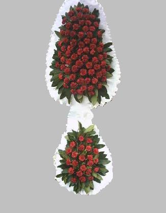Dügün nikah açilis çiçekleri sepet modeli  Giresun çiçek siparişi sitesi