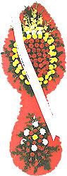 Dügün nikah açilis çiçekleri sepet modeli  Giresun hediye çiçek yolla