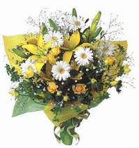 Giresun çiçek mağazası , çiçekçi adresleri  Lilyum ve mevsim çiçekleri