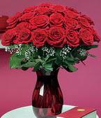 Giresun çiçekçi mağazası  11 adet Vazoda Gül sevenler için ideal seçim