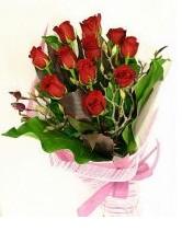 11 adet essiz kalitede kirmizi gül  Giresun ucuz çiçek gönder