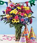 Giresun online çiçek gönderme sipariş  Yeni yil için özel bir demet