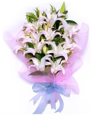 5 dal kazablankadan muhteşem buket  Giresun kaliteli taze ve ucuz çiçekler