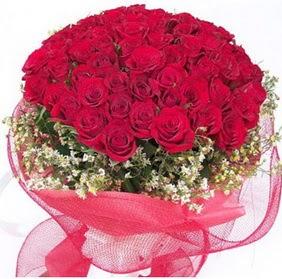 Giresun online çiçek gönderme sipariş  29 adet kırmızı gülden buket