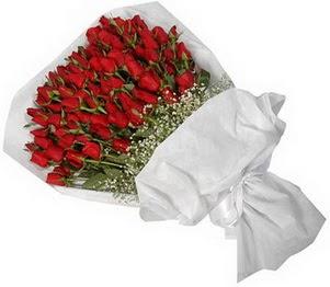 Giresun cicekciler , cicek siparisi  51 adet kırmızı gül buket çiçeği