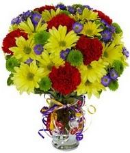En güzel hediye karışık mevsim çiçeği  Giresun kaliteli taze ve ucuz çiçekler
