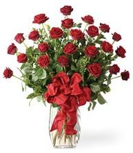 Sevgilime sıradışı hediye güller 24 gül  Giresun çiçek , çiçekçi , çiçekçilik