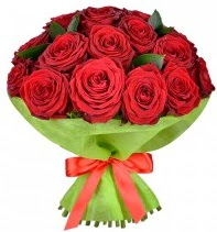 11 adet kırmızı gül buketi  Giresun çiçekçi telefonları