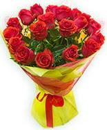 19 Adet kırmızı gül buketi  Giresun çiçek gönderme sitemiz güvenlidir
