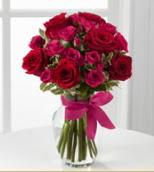 21 adet kırmızı gül tanzimi  Giresun çiçekçi telefonları