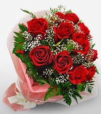 12 adet kırmızı güllerden kaliteli gül  Giresun çiçek gönderme sitemiz güvenlidir
