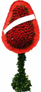 Tek katlı görsel düğün nikah açılış çiçeği  Giresun güvenli kaliteli hızlı çiçek