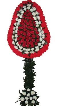 Çift katlı düğün nikah açılış çiçek modeli  Giresun güvenli kaliteli hızlı çiçek