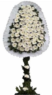 Tek katlı düğün nikah açılış çiçek modeli  Giresun yurtiçi ve yurtdışı çiçek siparişi