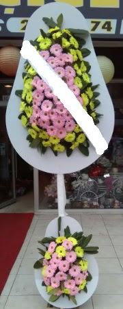 Çift katlı düğün nikah açılış çiçeği  Giresun ucuz çiçek gönder