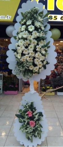 Çift katlı düğün nikah açılış çiçeği  Giresun hediye sevgilime hediye çiçek
