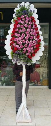 Tekli düğün nikah açılış çiçek modeli  Giresun çiçek online çiçek siparişi