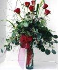 Giresun yurtiçi ve yurtdışı çiçek siparişi  7 adet gül özel bir tanzim