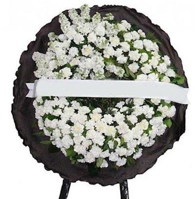 Cenaze çelengi çiçeği modelleri  Giresun online çiçekçi , çiçek siparişi