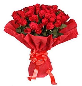 41 adet gülden görsel buket  Giresun çiçek online çiçek siparişi