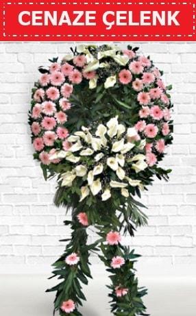 Çelenk Cenaze çiçeği  Giresun kaliteli taze ve ucuz çiçekler