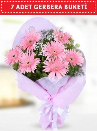 Pembe Gerbera Buketi  Giresun çiçek servisi , çiçekçi adresleri