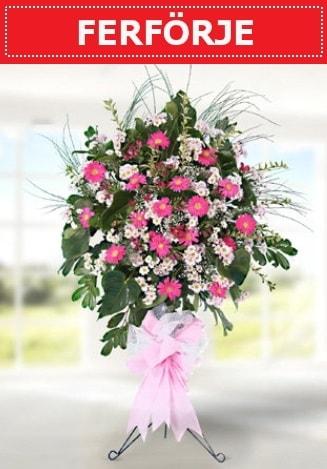 Ferförje düğün nikah açılış çiçeği  Giresun 14 şubat sevgililer günü çiçek