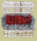 Giresun çiçekçi telefonları  Sandikta 11 adet güller - sevdiklerinize en ideal seçim